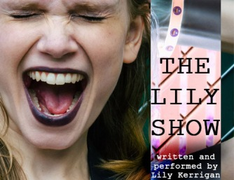 The Lily Show Banner